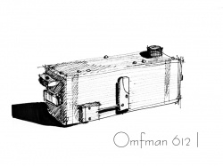 Pinhole cameras from omfman.com in Poland
