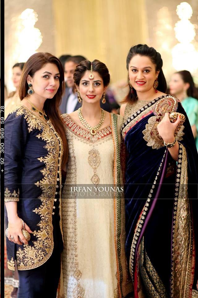 Pakistani Wedding Photography......lovely outfits