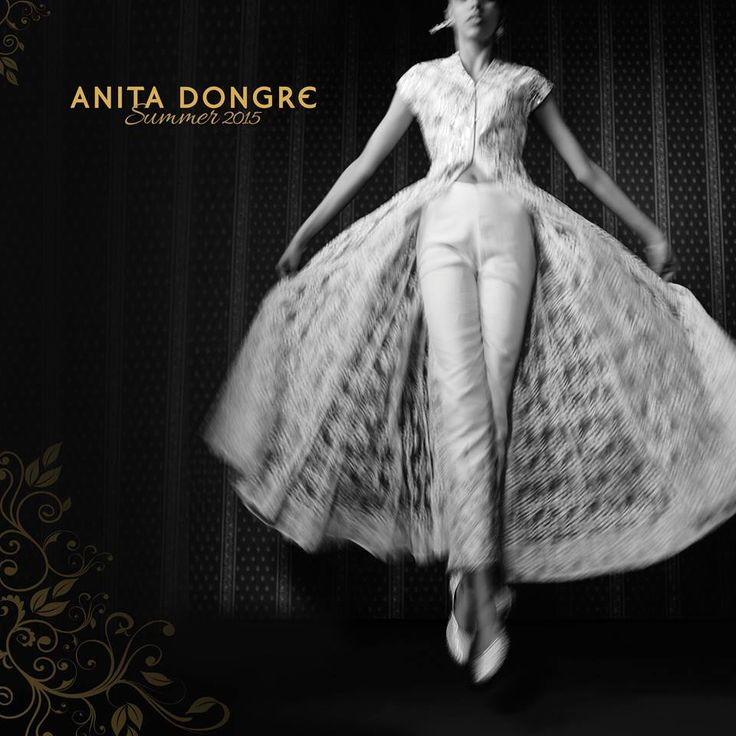 Dance to express, not to impress in the Arundhati jacket from the Anitadongre pret collection. For every girl who wants to have fun.