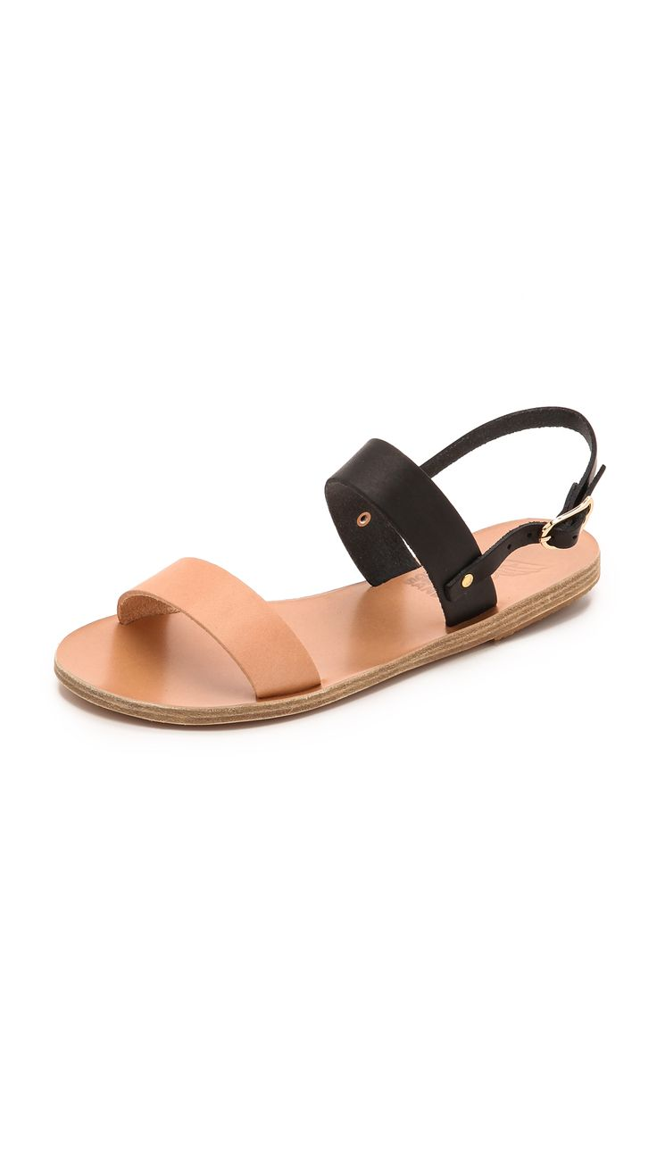 Joie A La Plage Sable Two Band Sandals | SHOPBOP