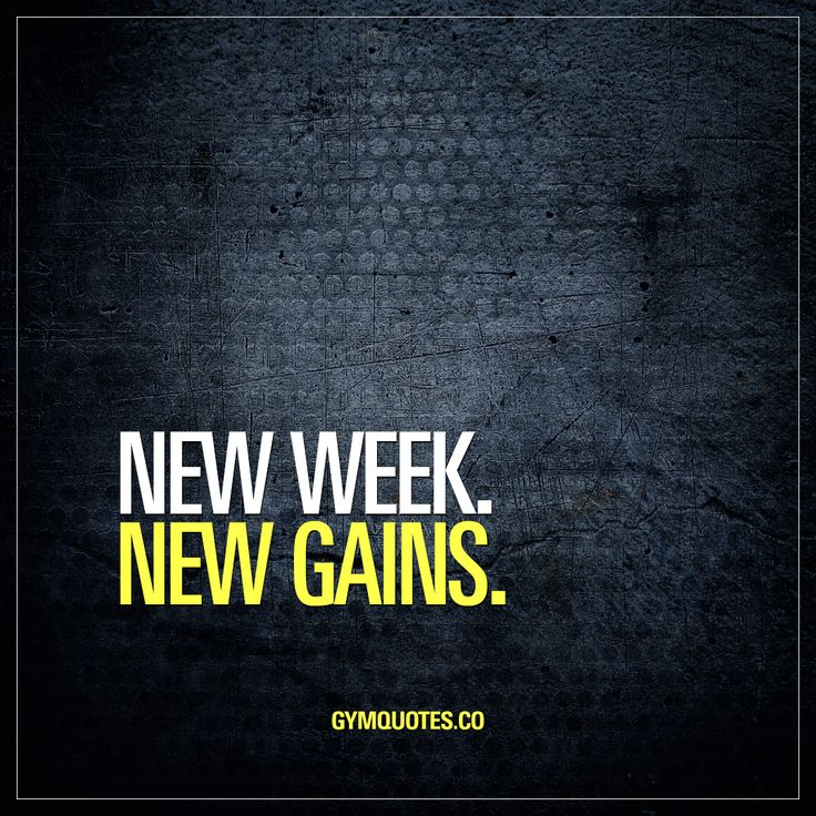 New Gym Motivational Quotes: 45 Best Quotes About Gains Images On Pinterest