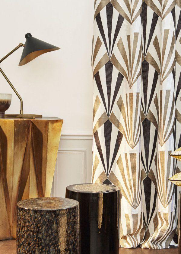 17 meilleures id es propos de papier peint losanges - Deco papier peint moderneidees tres creatives ...