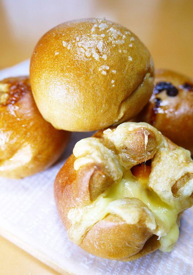 ふすまパンミックスで4つの味!ふわもち~♡ - ほっこり。まったり ... ふすまパンミックスで4つの味!ふわもち~♡