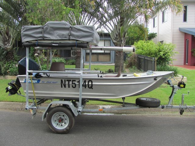 Pin By Blain Varner On Fishing Kayak Trailer Boat
