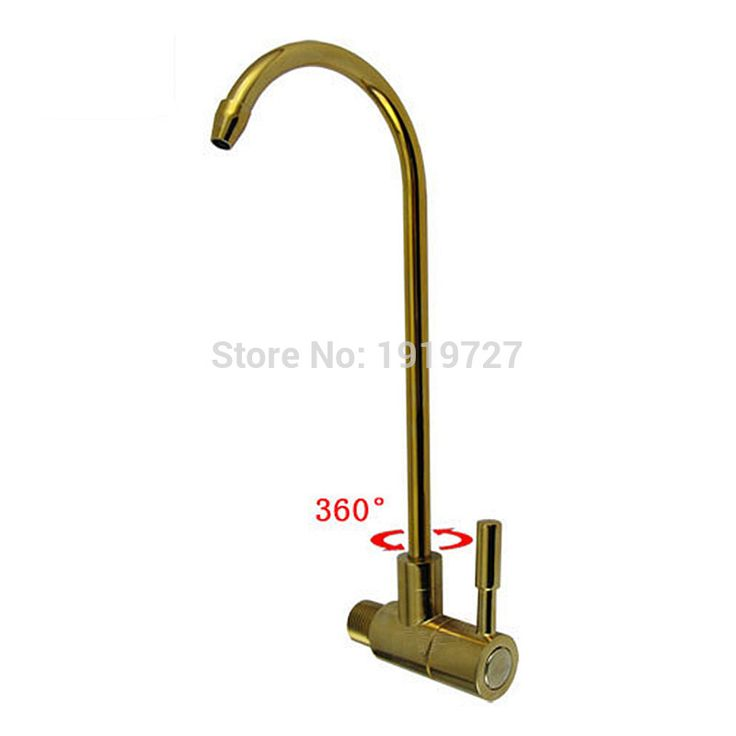 Factory Forever Hot Victorian Spout Instant Hot Water Dispenser Standard Lever Touch Flo Wall Mounted Water Filter Faucet Tap