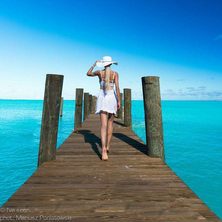 Endless holidays in Exuma, Bahamas Travel to Bahamas with @iveseen_