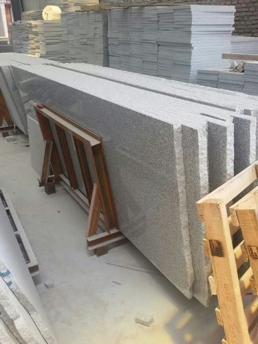 Wuhan G603 Grnaite Slab supplier and exporter