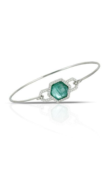 Doves Cypress Grove Bracelet B7704GMA