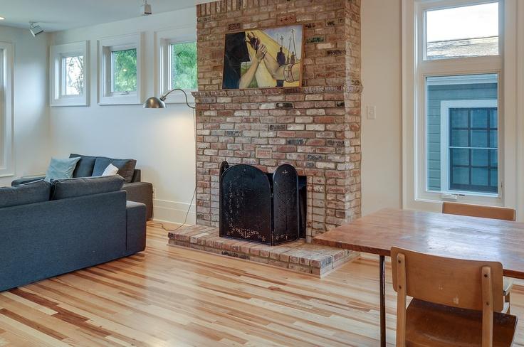 recycled brick fireplace  egg and dart brick  decorative remodeling brick fireplace design ideas remodeling brick fireplaces