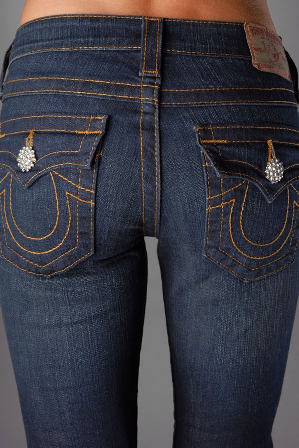 43 best Brand name jeans images on Pinterest | True religion jeans ...