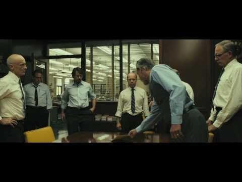 Zodiac by David Fincher (2007) is based on Robert Graysmith's non-fiction book. Starring: Jake Gyllenhaal, Mark Ruffalo, Robert Downey, Jr., Anthony Edwards ...
