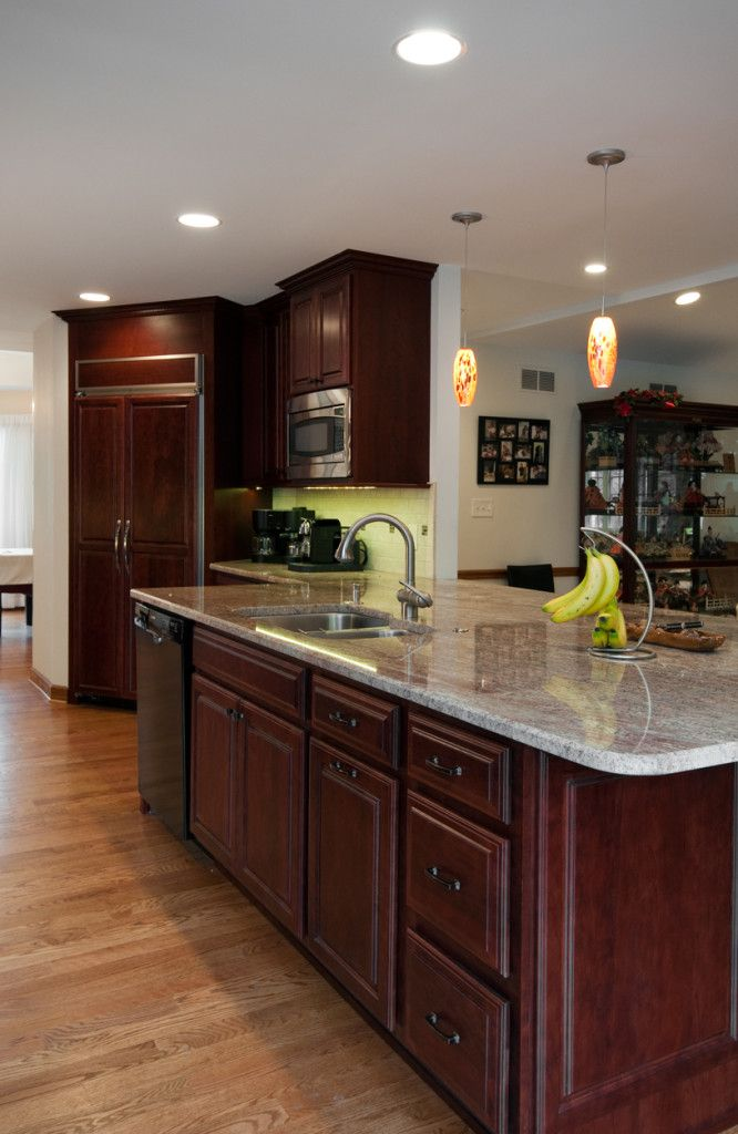 Remodelled Kitchens Style Remodelling Classy Design Ideas