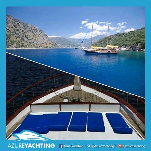 Azure Yachting'in 12 Kişilik güneşlenme alanı ve istediğiniz yere düzenlenen yüzme turlarıyla, dostlarınızla keyifli tatil kaçamakları yapabilirsiniz ;)  #azureyachting #güneşlenme #yüzmeturu #istanbul #tekneturu
