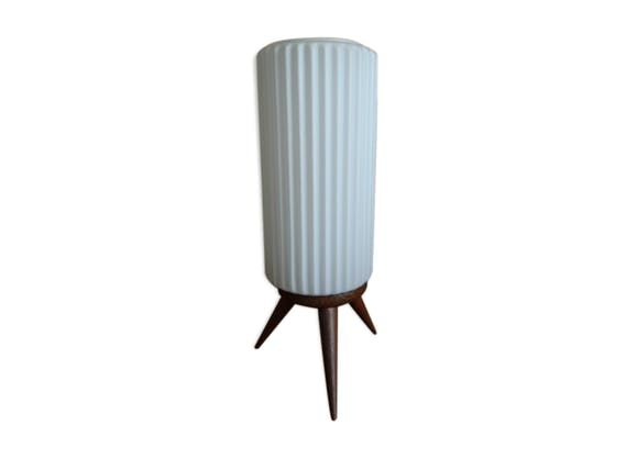 Scandinavian lamp Tripod 50 years