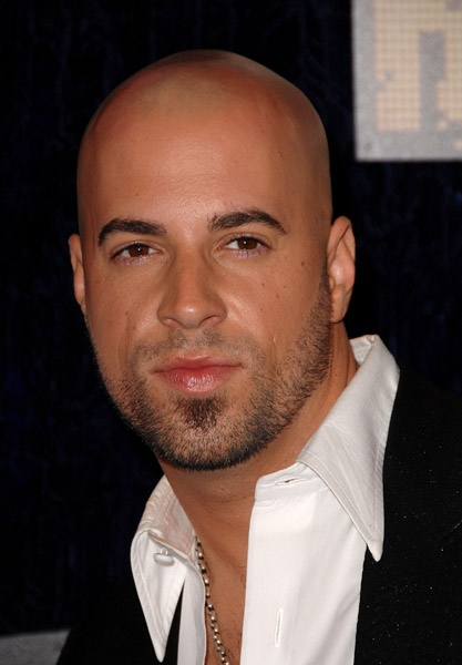 Daughtry- and his voice is pretty sexy too