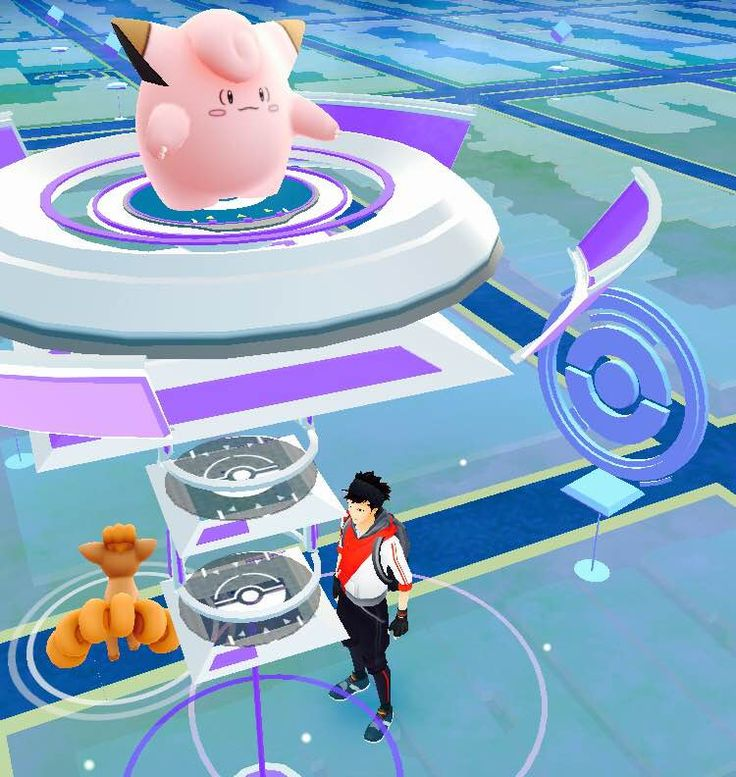 "Green Apple Books on Twitter: ""News From Nerd Corner! Guess who has a #PokemonGo Gym in their building! https://t.co/owXDG1g4q9"""