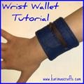 Wallet on your armWallets, Things, Kids, Arm