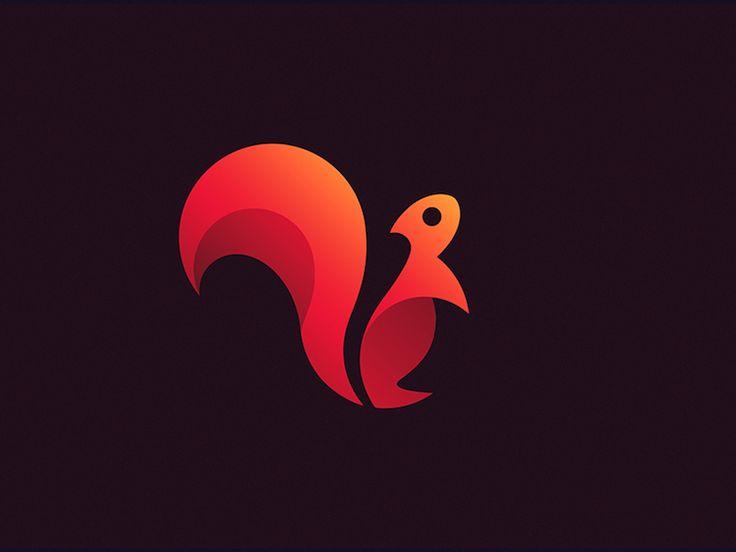 colourful-animal-logos-golden-ratio-17