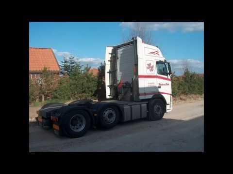 Even I can make mistakes, my homebuilt Volvo FH12 made as a copy of my real truck at the time. At the track in Durup, Denmark 15-09-2012 Intro music is, I du...