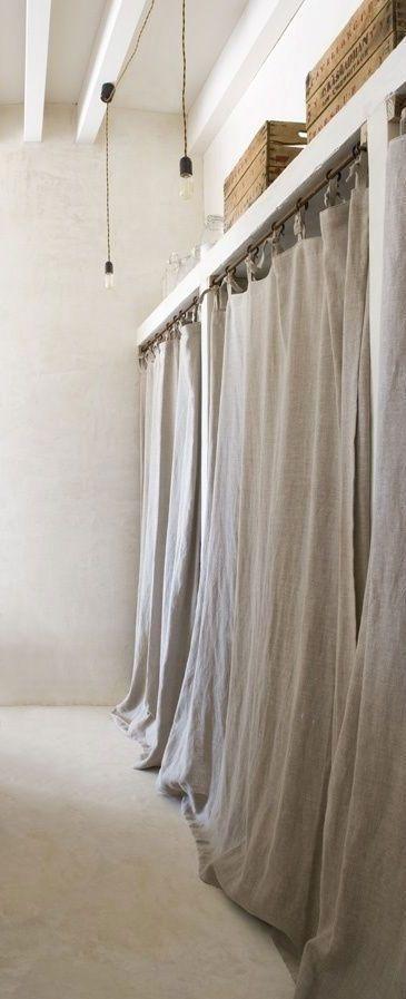 les 23 meilleures images du tableau rideau sous evier sur pinterest plans rideaux sur mesure. Black Bedroom Furniture Sets. Home Design Ideas