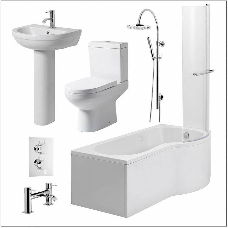 Balance Family Bathroom Bundle RH   Now £741. Www.victoriaplumb.com