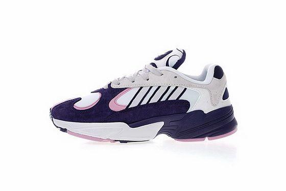 9188e692c Late Dragon Ball Z X Adidas Originals Yung 1 Running B37617 Shoe ...