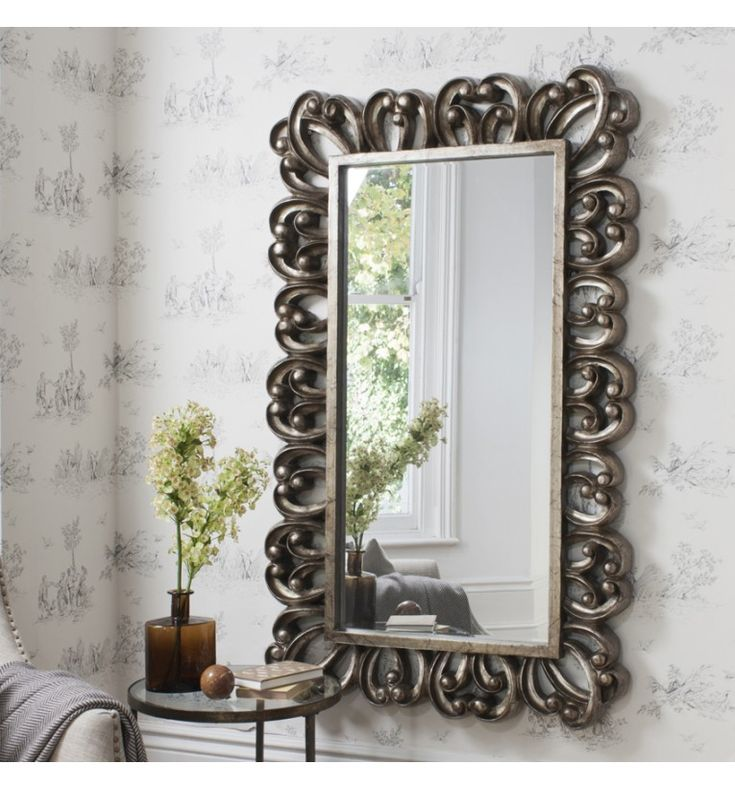 10 best Beautiful Mirrors images on Pinterest | Spiegel, Runde ...