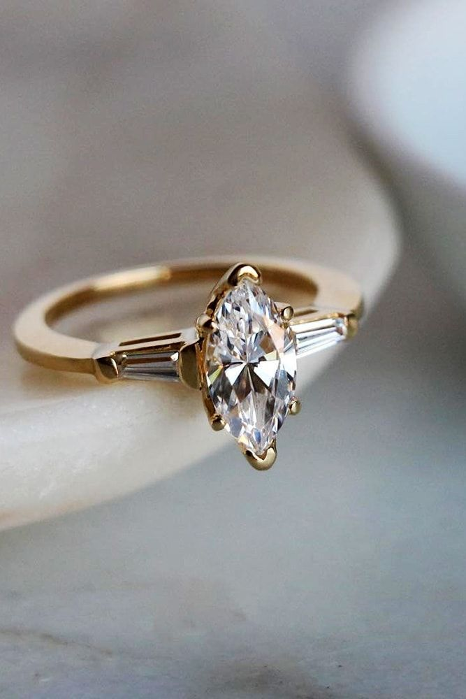 30 Best Marquise Diamond Engagement Rings Engagement Rings Marquise Marquise Diamond Engagement Ring Stone Engagement Rings