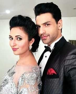 Pre-Wedding Picture Of Vivek Dahiya And Divyanka Tripathi