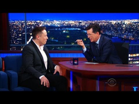 Elon Musk Explains How We Could Terraform Mars Faster [Video] - Elon Musk is legendary for his innovative thinking and now he is at it again explaining how we could terraform Mars a whole lot faster.