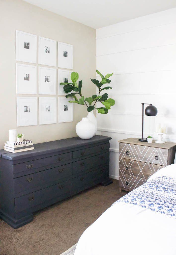 Blue Bedroom Furniture: 1000+ Ideas About Ikea Bedroom On Pinterest