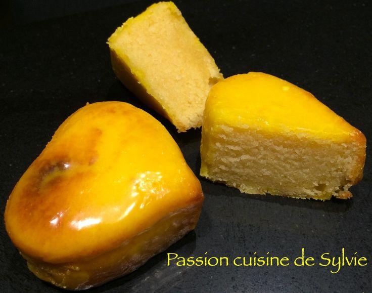 Petits cakes au citron desserts entremets pinterest le cake la cuisine de bernard et - Cuisine de bernard tarte au citron ...