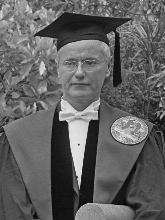 Robert Merton (Sociologist)