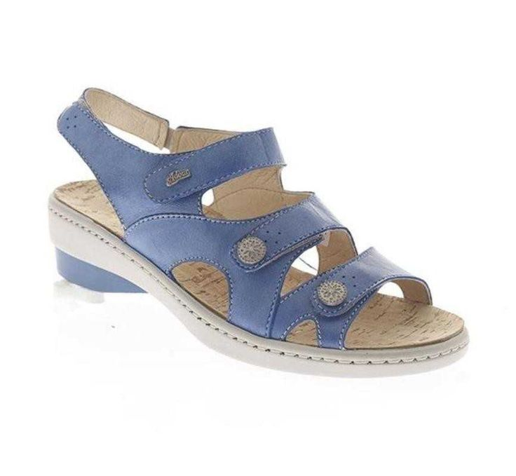 Chaussures confortables pour pieds sensibles, AD 2082
