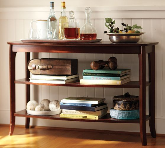 Chloe Foyer Table : Ideas about small entryway tables on pinterest