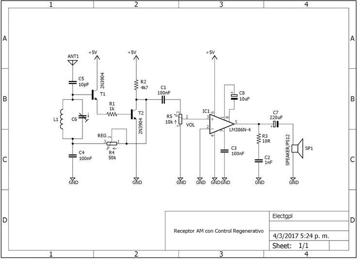 Electronica, Programacion, Microcontroladores, Radio, Laboratorio, Audio, Proyectos, Arduino, PIC