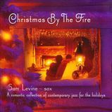 Christmas By the Fire: A Romantic Collection of Contemporary Jazz for the Holidays [CD], 21433498