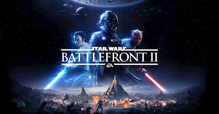 ılın en çok beklenen oyunlarından biri olan Star Wars: Battlefront II , eğlenceli ama zaman zaman cansız olan orjinal oyununun üzerinde sağlam bir gelişme arıyor. DICE yapımcısı Craig McLeod, PlayStation tarafından piyasaya sürülen yeni bir videoda, 2015 yılının Battlefront'unun nereden, nasıl ve neden sorunlarla karşılaştığına ve bunların neticesinde nasıl gelişeceği konusunda samimi bir şekilde konuştu.