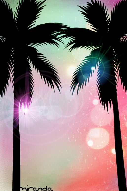 7 best iPhone backgrounds for summer. images on Pinterest