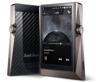 Astell & Kern AK380 Digital Audio Player