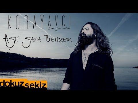 Koray Avcı - Aşk Sana Benzer (Lyric Video) - YouTube
