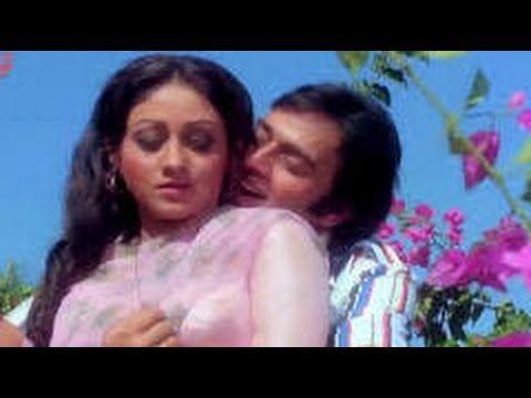 Dil Ke Tukde Tukde Karke - Vinod Mehra, Bindiya Goswami - Dada 720p HD - YouTube