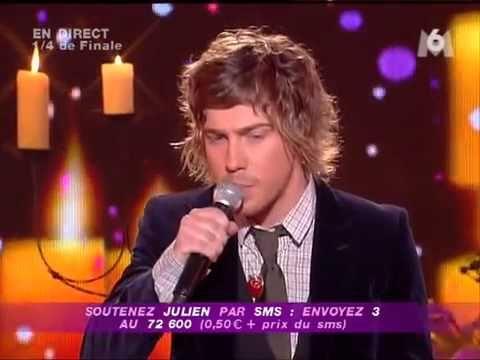 Julien Doré Les bêtises - YouTube