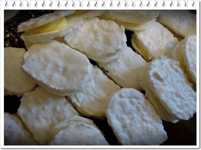 Jedlíkovo vaření: Cukroví - kokosové laskonky  #xmas #christmas #baking #cukrovi #vanoce #kokos #laskonky