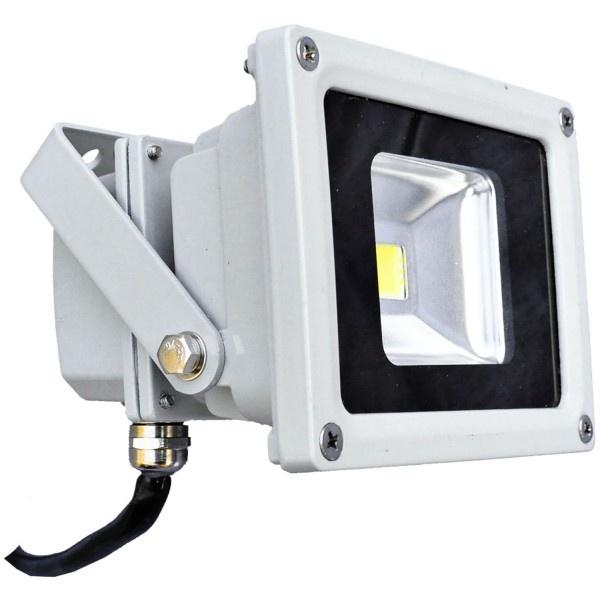 Projecteur Extérieur LED 95W BLANC - 59,90 €
