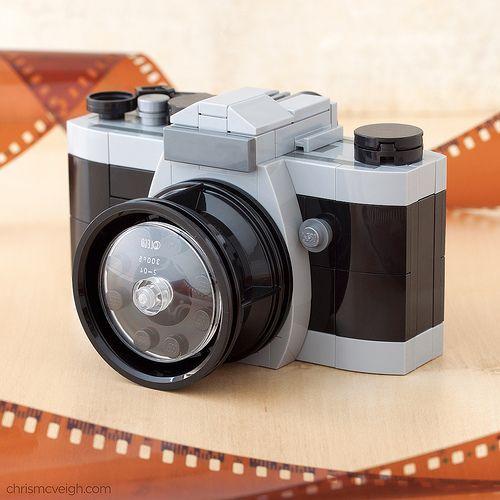 Mini Camera (SLR) | Flickr - Photo Sharing!