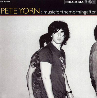 Pete Yorn | musicforthemorningafter | CD 2279 | http://catalog.wrlc.org/cgi-bin/Pwebrecon.cgi?BBID=3884083