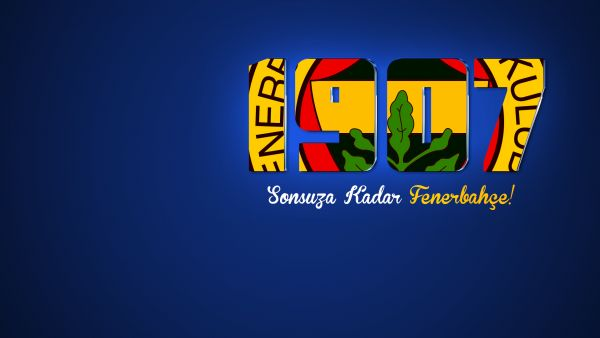Fenerbahce Football Team (1920x1080) Wallpaper - Desktop Wallpapers HD Free Backgrounds