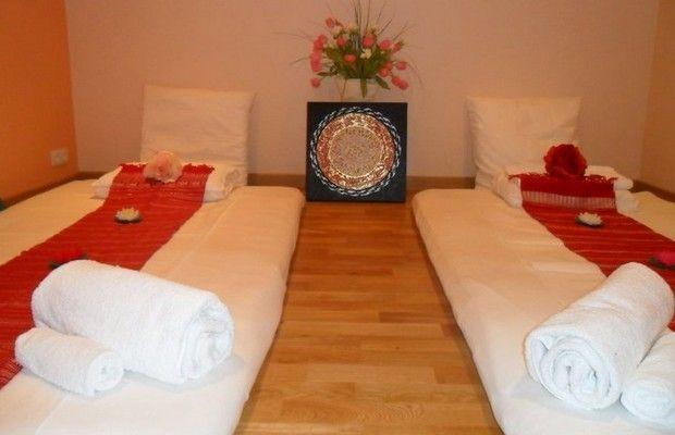 nuru massage spa in thailand Rueil-Malmaison