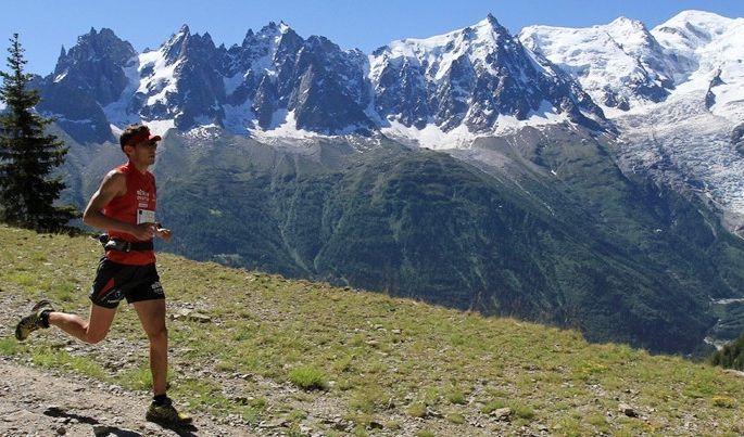 Chamonix Ultra Marathon